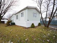 Mobile home for sale in Saint-Jean-sur-Richelieu, Montérégie, 3, Rue  Kennedy, 13452033 - Centris