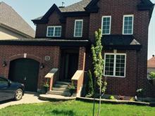 Maison à vendre à Sainte-Dorothée (Laval), Laval, 947, Rue des Muscaris, 13290859 - Centris