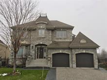 House for sale in Fabreville (Laval), Laval, 3675, Rue des Abenakis, 20718139 - Centris