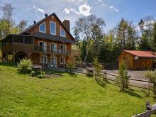 Fermette à vendre à Sainte-Marguerite-du-Lac-Masson, Laurentides, 36, Rue du Lac-Marier, 26806570 - Centris