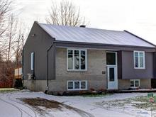 House for sale in La Haute-Saint-Charles (Québec), Capitale-Nationale, 417, Rue du Bois-de-Coulonge, 18065927 - Centris