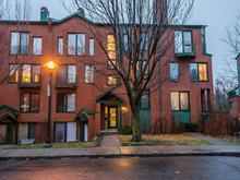 Condo for sale in Verdun/Île-des-Soeurs (Montréal), Montréal (Island), 559, Rue  De La Noue, 9386799 - Centris