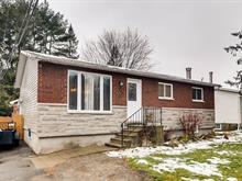 Maison à vendre à Gatineau (Gatineau), Outaouais, 243, Rue  Achbar, 26279435 - Centris
