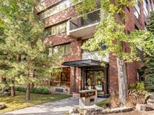 Condo / Appartement à louer à Ville-Marie (Montréal), Montréal (Île), 3001, Rue  Sherbrooke Ouest, app. 803, 19271800 - Centris