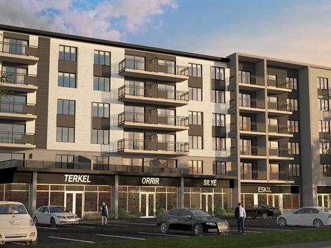 Commercial unit for rent in Chomedey (Laval), Laval, 600 - 632, boulevard  Saint-Martin Ouest, 18074242 - Centris