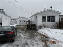Maison mobile à vendre à La Sarre, Abitibi-Témiscamingue, 59, Rue  Lambert, 28012918 - Centris