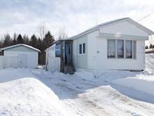 Mobile home for sale in Thetford Mines, Chaudière-Appalaches, 91, Rue  Bonneville, 17546536 - Centris