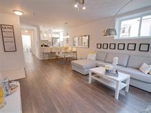 Condo for sale in Mercier/Hochelaga-Maisonneuve (Montréal), Montréal (Island), 5864, Rue  Desaulniers, apt. 102, 14825794 - Centris