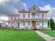 Maison à vendre à Saint-Pierre-de-Broughton, Chaudière-Appalaches, 35, Rue de Broughton-Station, 14229997 - Centris