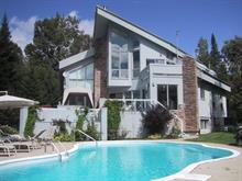 Maison à vendre à Estérel, Laurentides, 82, Chemin  Dupuis, 10294800 - Centris