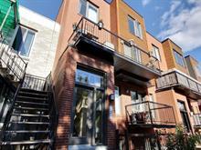 Condo for sale in Rosemont/La Petite-Patrie (Montréal), Montréal (Island), 5703, Rue  De La Roche, apt. 6, 9749879 - Centris