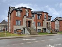 Condo for sale in Lachenaie (Terrebonne), Lanaudière, 641, boulevard  Lucille-Teasdale, 26069640 - Centris