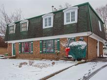Maison à vendre à La Haute-Saint-Charles (Québec), Capitale-Nationale, 12385, Rue  John-F.-Kennedy, 19821203 - Centris