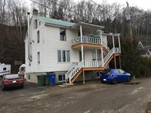 Duplex for sale in La Malbaie, Capitale-Nationale, 40 - 42, Rue de la Gare, 18760038 - Centris