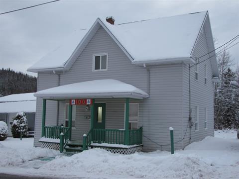 House for sale in Padoue, Bas-Saint-Laurent, 161, Rue  Gagnon, 14296851 - Centris