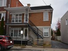Duplex for sale in Trois-Rivières, Mauricie, 1109 - 1111, Rue  Saint-Prosper, 23103951 - Centris