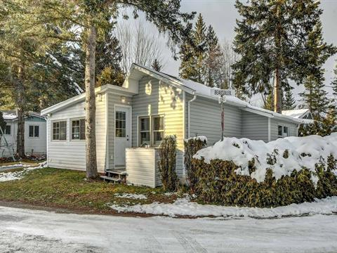 Mobile home for sale in Mont-Tremblant, Laurentides, 1, Rue  Beausoleil, 13912845 - Centris