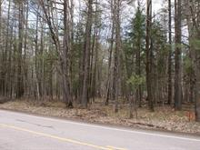 Lot for sale in Bristol, Outaouais, 162B, Chemin  River, 22277392 - Centris
