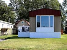 Mobile home for sale in Baie-Comeau, Côte-Nord, 3028, Rue  Marie-Victorin, 17643622 - Centris
