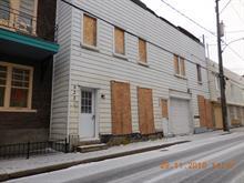 Quadruplex à vendre à La Cité-Limoilou (Québec), Capitale-Nationale, 523 - 529, Rue  Franklin, 17743328 - Centris