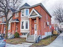 Maison de ville à vendre à Mercier/Hochelaga-Maisonneuve (Montréal), Montréal (Île), 5995, Rue  La Fontaine, 13144866 - Centris