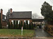 House for sale in Lachine (Montréal), Montréal (Island), 750, 54e Avenue, 19533746 - Centris