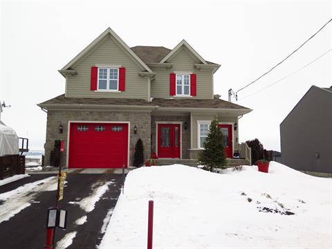 House for sale in Donnacona, Capitale-Nationale, 1327 - 1329, Rue  Notre-Dame, 24993337 - Centris