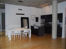 Condo / Apartment for rent in Ville-Marie (Montréal), Montréal (Island), 630, Rue  William, apt. 823, 10595882 - Centris