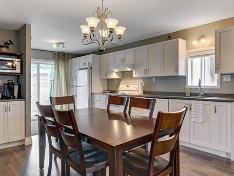 Duplex à vendre à Pont-Rouge, Capitale-Nationale, 42 - 42B, boulevard  Notre-Dame, 21252837 - Centris