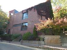 Maison de ville à louer à Ville-Marie (Montréal), Montréal (Île), 1500, Avenue des Pins Ouest, app. S, 17644535 - Centris