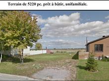 Lot for sale in Lachenaie (Terrebonne), Lanaudière, 1801, Rue  Ubald-Chartrand, 21188319 - Centris