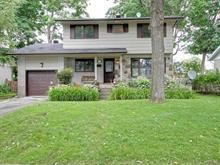 Maison à louer à Pierrefonds-Roxboro (Montréal), Montréal (Île), 5103, Rue  Fraser, 12199719 - Centris