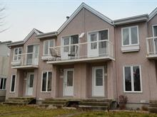 Townhouse for sale in Le Gardeur (Repentigny), Lanaudière, 577C, boulevard le Bourg-Neuf, 9765383 - Centris