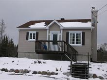 Maison à vendre à Saint-Joseph-de-Coleraine, Chaudière-Appalaches, 215, Chemin du Lac-Caribou, 15387291 - Centris