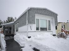 Mobile home for sale in Val-d'Or, Abitibi-Témiscamingue, 325, Rue  Belmont, 26073782 - Centris