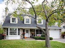 Maison à vendre à Beaconsfield, Montréal (Île), 202, Avenue  Rosedale, 27481926 - Centris