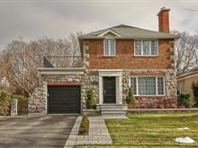 Maison à vendre à Mont-Royal, Montréal (Île), 558, Avenue  Kindersley, 25754529 - Centris