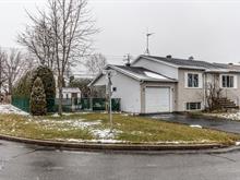 House for sale in Le Gardeur (Repentigny), Lanaudière, 256, Rue  Bourget, 10130652 - Centris