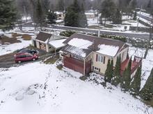Maison à vendre à Acton Vale, Montérégie, 298, Chemin  Bourassa, 16520830 - Centris