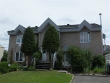 Duplex for sale in La Haute-Saint-Charles (Québec), Capitale-Nationale, 1401 - 2, Rue de l'Équinoxe, 24954092 - Centris