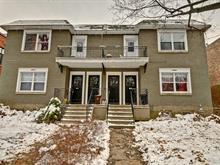 Condo for sale in Côte-des-Neiges/Notre-Dame-de-Grâce (Montréal), Montréal (Island), 4584, Avenue de Kensington, 9430154 - Centris