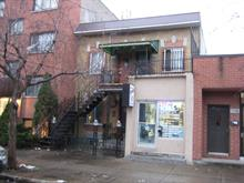 Quadruplex à vendre à Rosemont/La Petite-Patrie (Montréal), Montréal (Île), 7132 - 7136A, Rue  Drolet, 13281158 - Centris