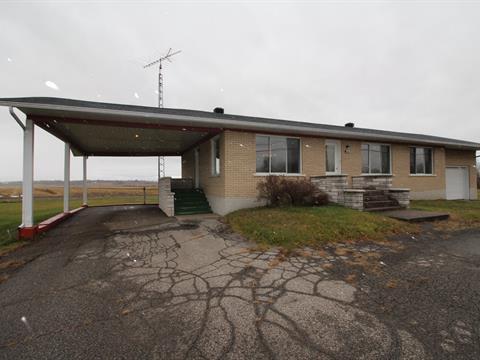 Fermette à vendre à Louiseville, Mauricie, 661A, Rue  Notre-Dame Nord, 25274022 - Centris