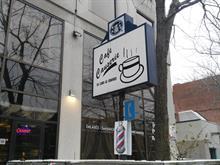 Commerce à vendre à Ville-Marie (Montréal), Montréal (Île), 1001, boulevard  De Maisonneuve Est, 13549805 - Centris