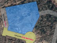 Terrain à vendre à Sainte-Sophie, Laurentides, Rue  Mathieu, 20541445 - Centris