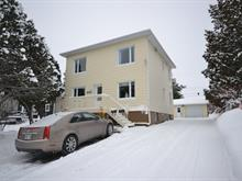 Duplex for sale in Val-d'Or, Abitibi-Témiscamingue, 895 - 897, Avenue  Brébeuf, 16227410 - Centris
