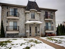 Condo à vendre à Trois-Rivières, Mauricie, 3855, Rue de Saint-Bruno, app. 201, 12948913 - Centris