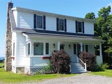 Maison à vendre à New Richmond, Gaspésie/Îles-de-la-Madeleine, 175, boulevard  Perron Ouest, 20575520 - Centris