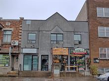 Quadruplex à vendre à Rosemont/La Petite-Patrie (Montréal), Montréal (Île), 2658 - 2662, Rue  Beaubien Est, 22347993 - Centris