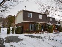 Townhouse for sale in Sainte-Adèle, Laurentides, 815, Rue  Richer, 25316826 - Centris
